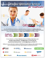 LSS Healthcare flyer