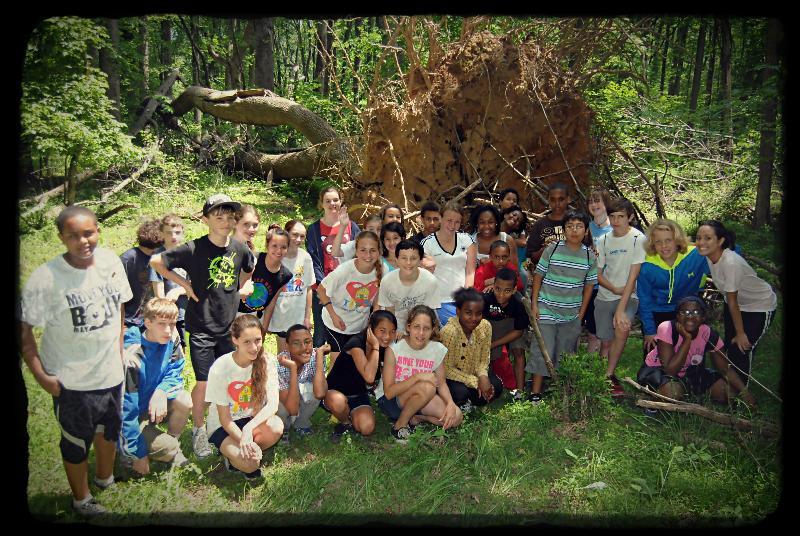 Ecology Field Trip
