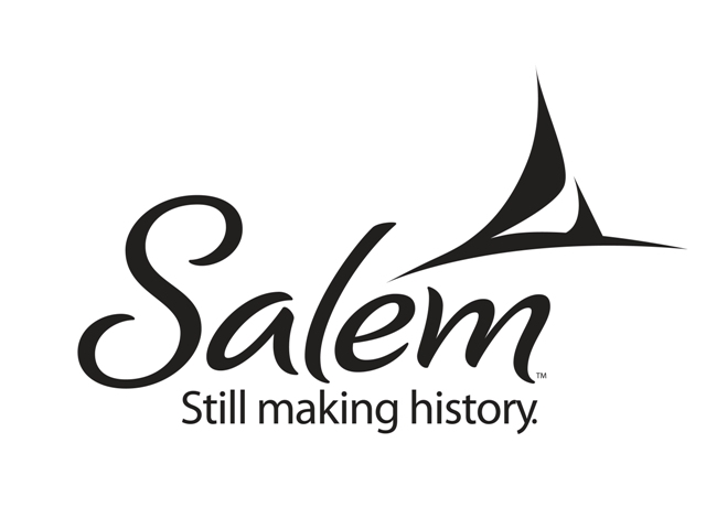 Salem Still Making History