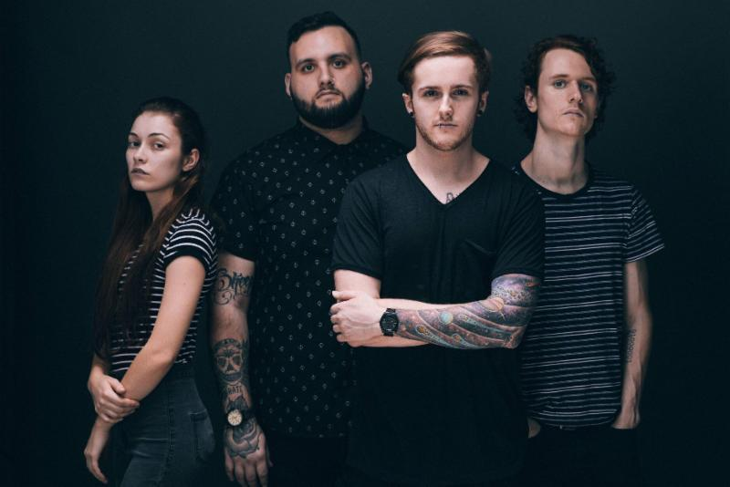 VAGRANTS Sign To Equal Vision Records