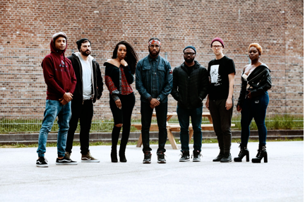 Cory Henry & The Funk Apostles Jam in the Van Session