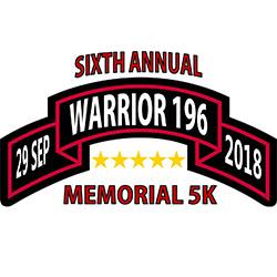 warrior 196