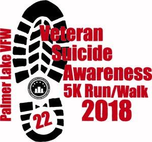 2018 veteran suicide awareness