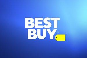 2018 Best Buy Logo