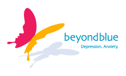 Beyond Blue logo