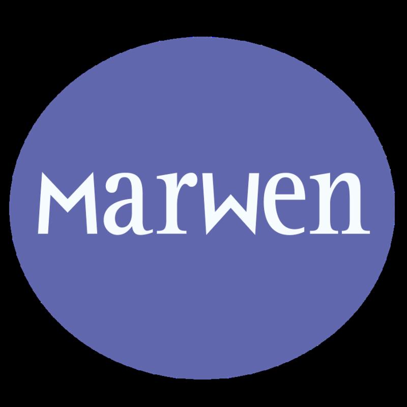 Marwen logo