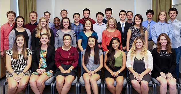 Arts and Sciences Student Council
