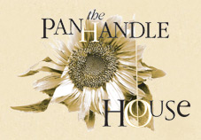 Panhandle House Logo