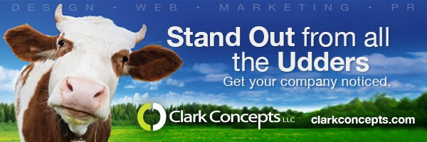 Clark logo to site