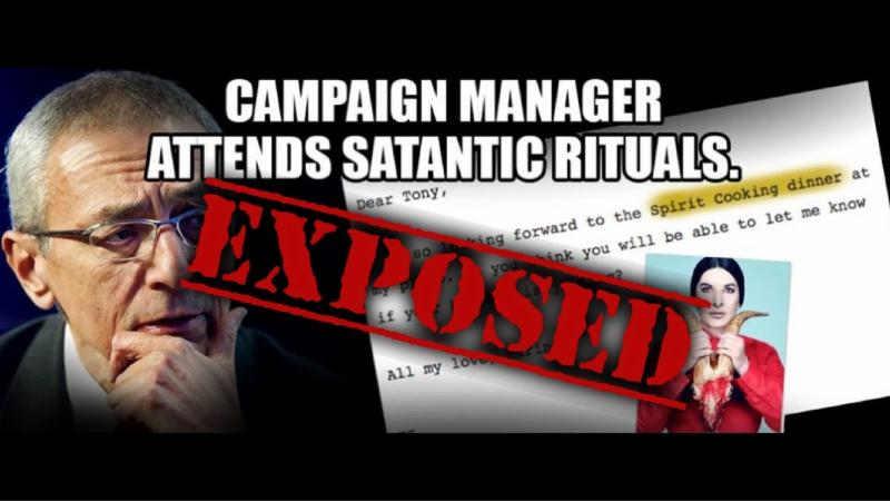 Hillary-Campaign-Manager-Occult