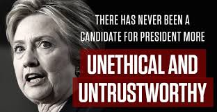 HIllary-Most-Unethical-Liar
