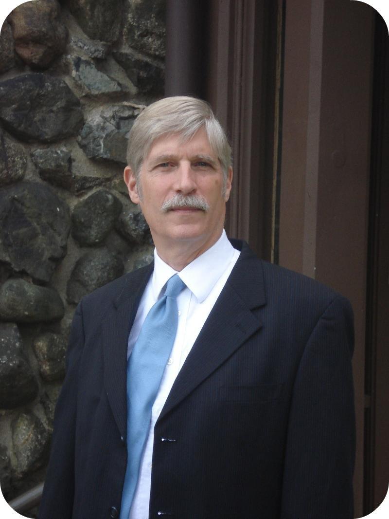 Rev. David Bryce