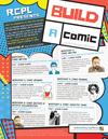 Build a Comic Workshop Series