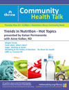Community Health Talk