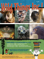 Wild Things, Inc.