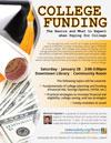 College Funding Basics