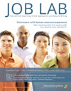 Job Lab at the Downtown Library