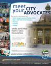 Meet Your City Advocates