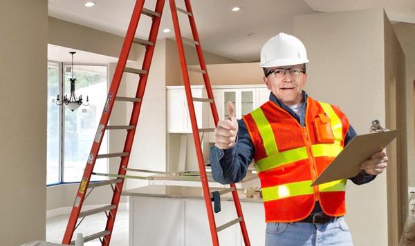 Renovation Quality Control