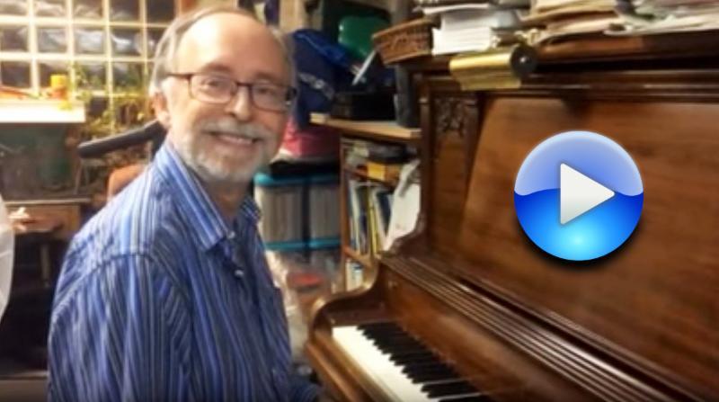 Piano Testimonial