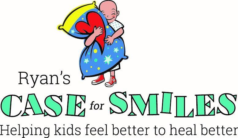 Ryan's Case for Smiles