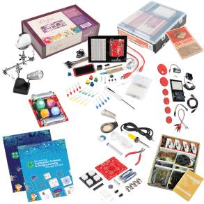 Computer Science Kit