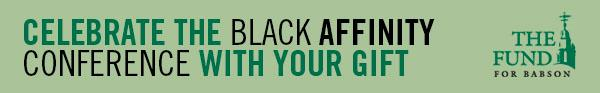 Celebrate the Black Affinity Conference