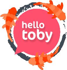 Hello Toby