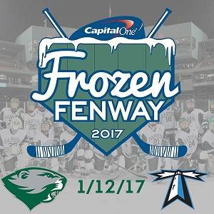Frozen Fenway 2017