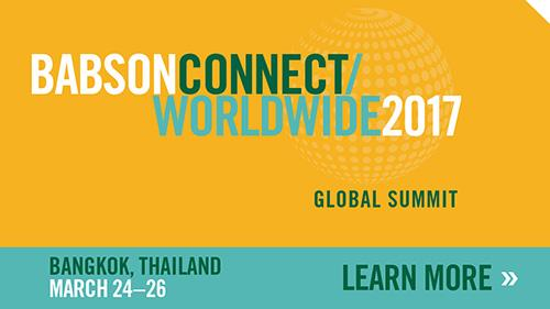 Babson Connect_ Worldwide