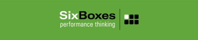 SixBoxes performance thinking