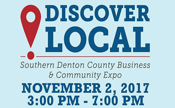 Southern Denton County Business _ Community Expo