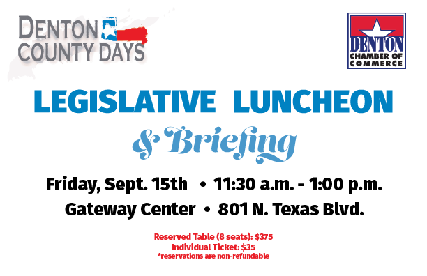 Legislative Luncheon September_ 2017