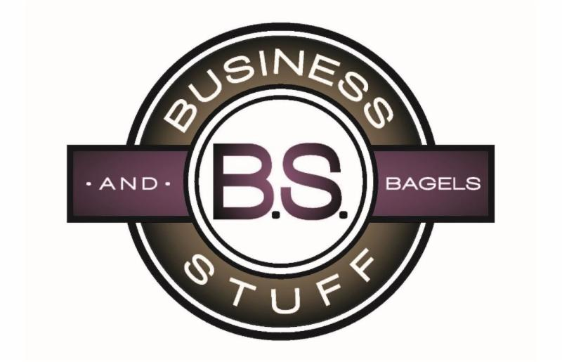 Business Stuff and Bagels