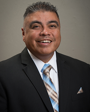 Ray Hernandez, IOM