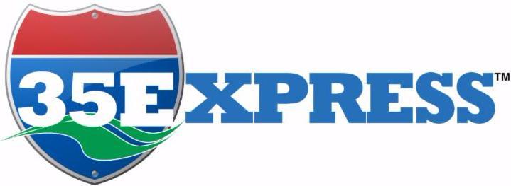 35Express Logo