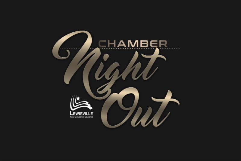 Lewisville Chamber Night Out