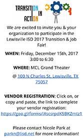 LISD Job Fair