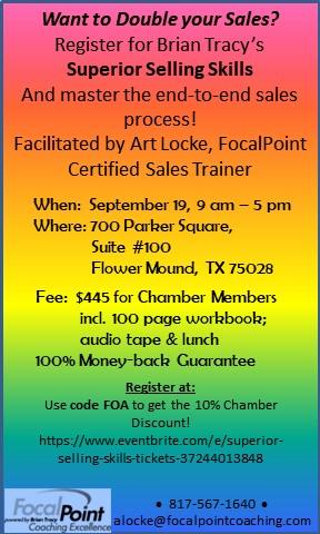 FocalPoint Coaching