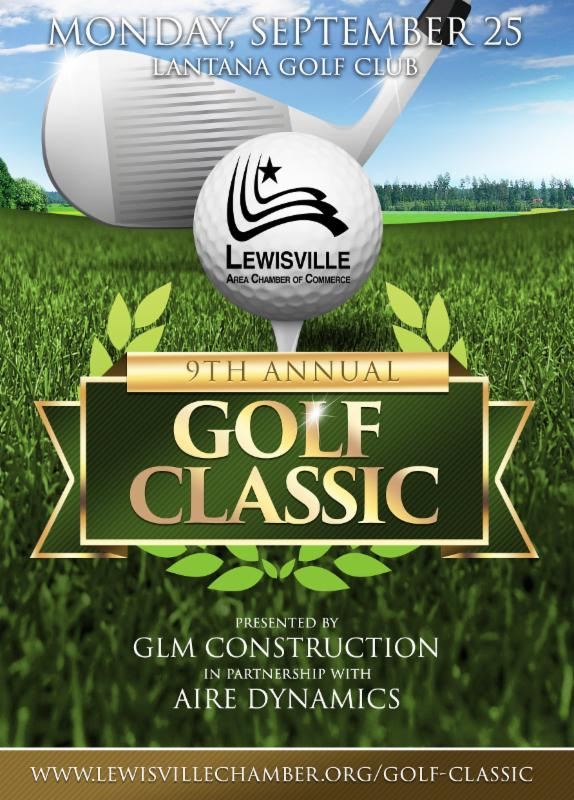 Lewisville Chamber Golf Classic
