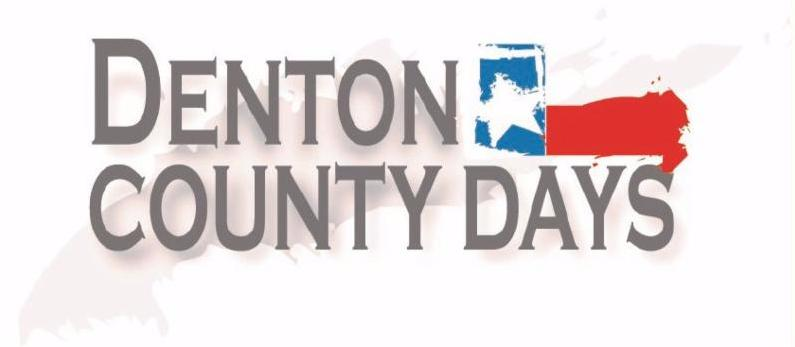 Denton County Days