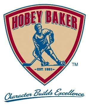 Hobey Baker Logo