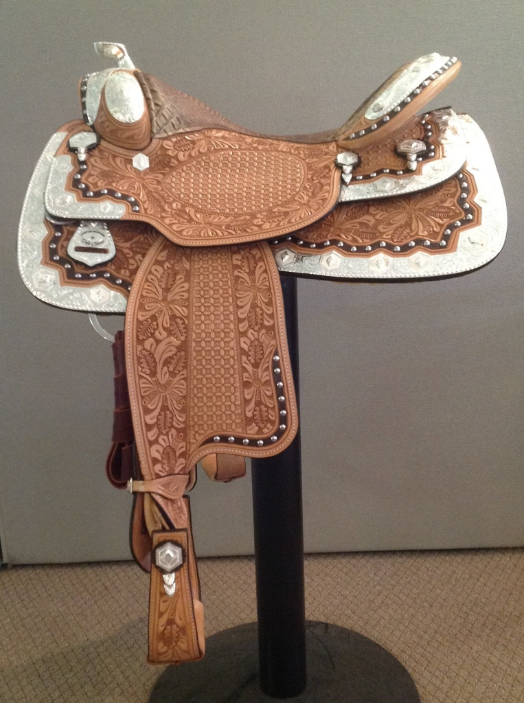 Spring Saddle Sale has arrived
