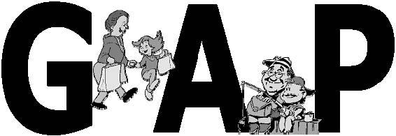Grandparents As Parents logo