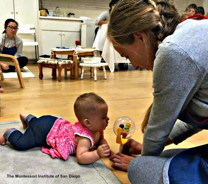infant and toddler observation Psychoanalytic infant observation is a distinctive experiential approach to training that was developed at the tavistock clinic in london by child psychoanalyst esther bick.