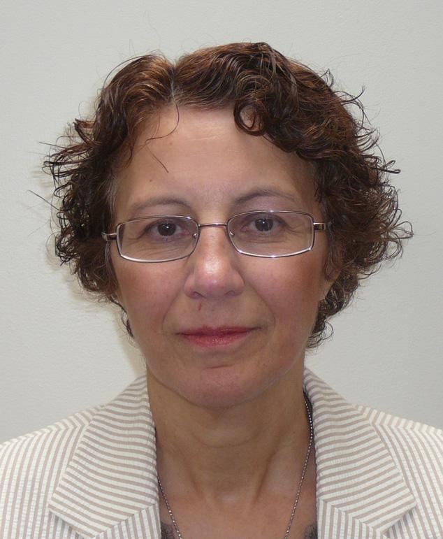 Dr. Camelia Ravanbakht
