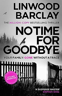 No Time for Goodbye 10th anniversary edition