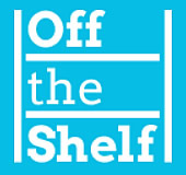 Off the Shelf logo