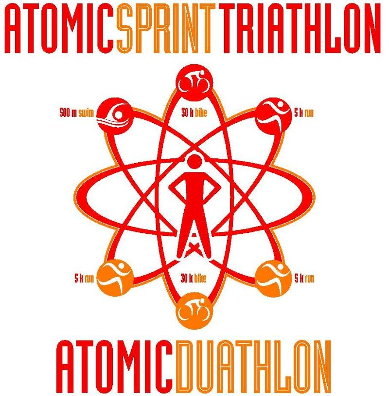 Atomic Tri Du logo revised