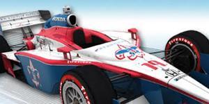 Indy Car BSA